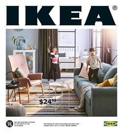 Home & Furniture offers in the IKEA catalogue in Toronto