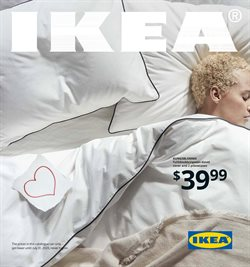 IKEA deals in the Hamilton flyer