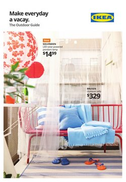 IKEA deals in the IKEA catalogue ( Expires today)