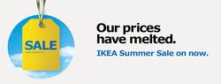 IKEA deals in the Toronto flyer