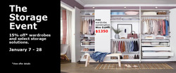 IKEA deals in the Ottawa flyer