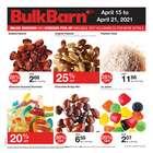 Bulk Barn catalogue ( Expired )