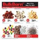 Bulk Barn catalogue ( Expires tomorrow )