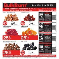 Bulk Barn catalogue ( 11 days left)