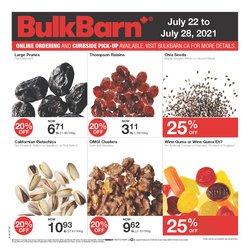 Bulk Barn catalogue ( 3 days left)