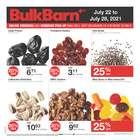 Bulk Barn catalogue ( 3 days left )