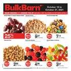 Bulk Barn catalogue ( Published today )