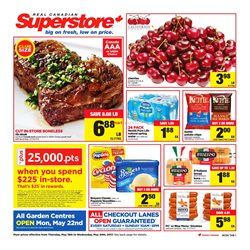 Grocery offers in the Real Canadian Superstore catalogue in London