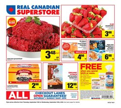 Real Canadian Superstore deals in the Kitchener flyer