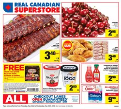 Real Canadian Superstore deals in the Toronto flyer