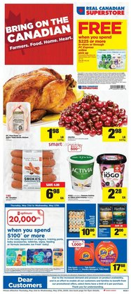 Real Canadian Superstore catalogue ( 2 days left )