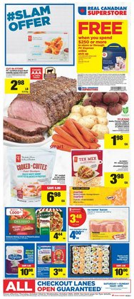 Real Canadian Superstore catalogue ( 3 days left)