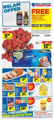 Real Canadian Superstore catalogue ( 3 days left )