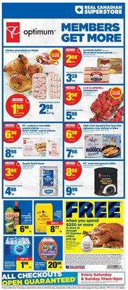 Real Canadian Superstore catalogue ( Expires tomorrow)