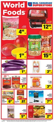 Real Canadian Superstore catalogue ( 2 days left)