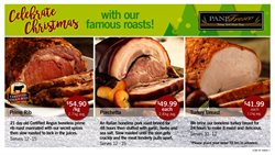 Fortinos deals in the Hamilton flyer