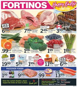 Fortinos catalogue ( 2 days left )