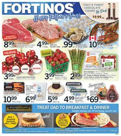 Fortinos catalogue ( Expires today)