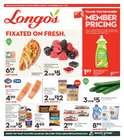 Longo's catalogue in Oshawa ( Expired )