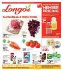 Longo's catalogue in Oshawa ( 1 day ago )