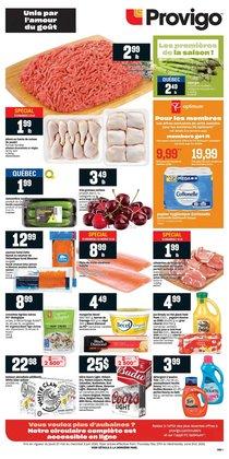 Provigo deals in the Provigo catalogue ( Expired)