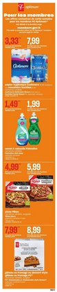 Grocery deals in the Provigo catalogue ( Published today)