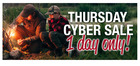 Peavey Mart coupon ( 7 days left )
