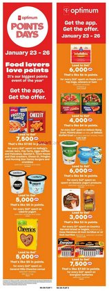 Atlantic Superstore deals in the Halifax flyer
