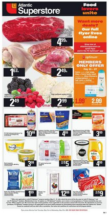 Atlantic Superstore catalogue ( 2 days left )
