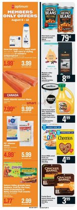 Atlantic Superstore catalogue in Moncton ( Published today )
