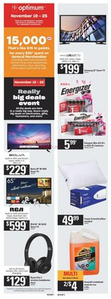 Atlantic Superstore catalogue ( Expires today )