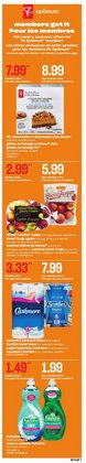 Grocery deals in the Atlantic Superstore catalogue ( 2 days left)