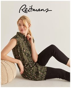 Clothing, Shoes & Accessories offers in the Reitmans catalogue in Saint-Georges