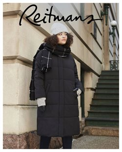 Reitmans deals in the Montreal flyer