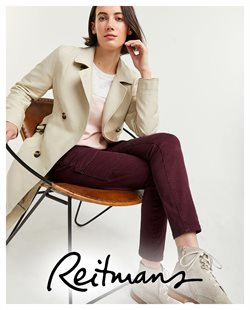Reitmans catalogue ( More than a month )