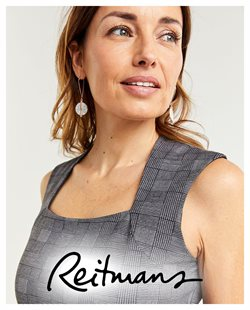 Reitmans catalogue ( 2 days left )
