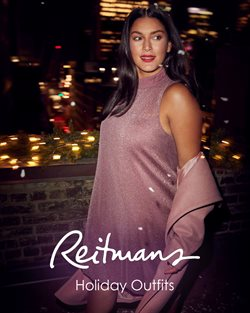 Reitmans catalogue ( Expired )