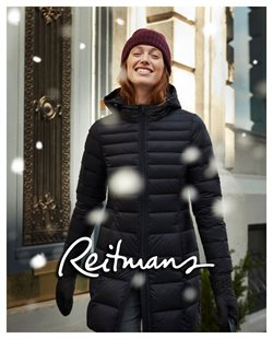 Reitmans catalogue ( 15 days left )