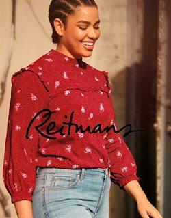 Reitmans catalogue ( 2 days left )
