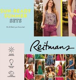 Reitmans deals in the Reitmans catalogue ( Expired)