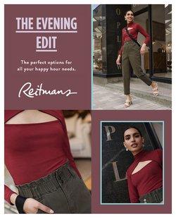 Reitmans catalogue ( 14 days left)
