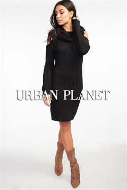Urban Planet deals in the Vancouver flyer