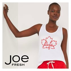 Clothing, Shoes & Accessories offers in the Joe Fresh catalogue in Nanaimo