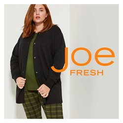 Clothing, Shoes & Accessories offers in the Joe Fresh catalogue in Drummondville