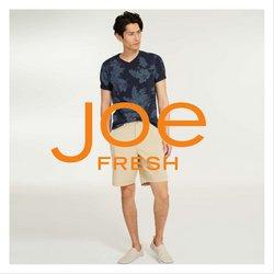 Joe Fresh catalogue ( 6 days left)
