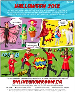 Clothing, shoes & accessories offers in the Winners catalogue in Ottawa