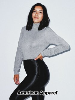 American Apparel deals in the American Apparel catalogue ( 3 days left)