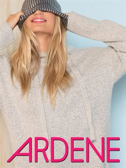 Ardene deals in the Montreal flyer