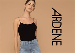Ardene deals in the Victoriaville flyer