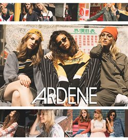 Clothing, shoes & accessories offers in the Ardene catalogue in Joliette